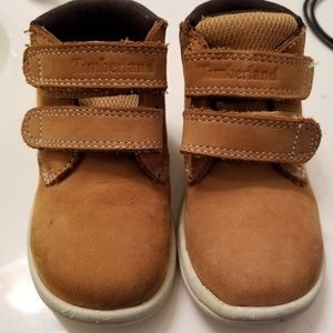 Timberlands for toddler